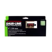 Shur-Line 00630 Interior/Exterior Pad Painter Refill, 23cm