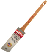 Wooster Brush 4181-1 1/2 Ultra/Pro Firm Willow Thin Angle Sash Paintbrush, 3.8cm