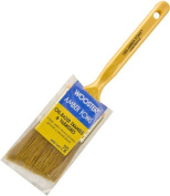 Wooster Brush 1233-2 Amber Fong Angle Sash Paintbrush, 5.1cm