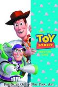 Disney Pixar Toy Story Cinestory Comic Retro Collection