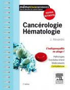 Cancerologie / Hemopathies  [FRE]