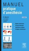 Manuel Pratique D'Anesthesie  [FRE]