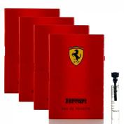 Ferrari Red Edt Vial On Card Mini By Ferrari SKU-PAS963409