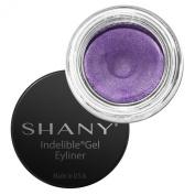 SHANY Indelible Gel Liner, Talc Free, Waterproof, Crease Proof Liner, Supernatural, 10ml