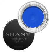 SHANY Indelible Gel Liner, Talc Free, Waterproof, Crease Proof Liner, Magical, 10ml