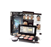 Mehron Mini-Pro Student Makeup Kit - Medium/OliveMedium