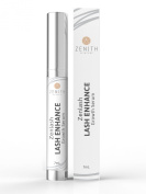 ZENLASH LASH GROWTH SERUM-EYELASH GROWTH PRODUCTS BEST EYELASH GROWTH SERUM LONGER STRONGER THICKER EYELASHES FOR FULLER LASHES LARGE 7ML BOTTLE-LIFETIME PEACE OF MIND GUARANTEE