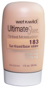 WET n WILD Ultimate Sheer Tinted Moisturiser - Sun Kissed 183