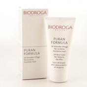 Biodroga 24 Hour Care, for Impure Dry Skin, Puran Formula