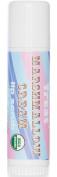 Marshmallow Cream USDA Certified Organic Lip Scrubbing Balm