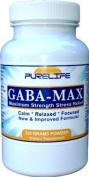 Gabamax 'Gabatrol Powder' 120 Grammes