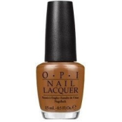OPI San Francisco Collection 2013 A-Piers to Be Tan F53 by OPI NAIL colour