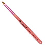 Mia Secret Oval Kolinsky Nail Brush Size #4