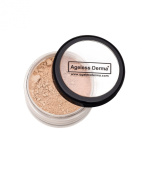 Ageless Derma Loose Mineral Foundation Barely There