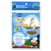 Neat Solutions Table Topper, Mickey Mouse, 18-Count