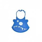 Adjustable Silicone Baby Bib - this BPA free rubber bib is very stylish and environmentally friendly and can safely be washed in the dishwasher. It protects baby's clothes and is very easy to clean.