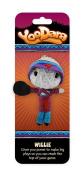 Dimension 9 Willie YooDara Good Luck Charm Toy