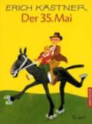Der 35. Mai Oder Konrad Reitet in Die Sudsee. [GER]
