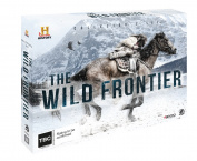 The Wild Frontier Collector's Set [DVD_Movies] [Region 4]
