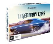 Legendary Cars Collector's Set [DVD_Movies] [Region 4]