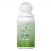 Follique Ingrown Hair and Razor Bump Roll On Serum 60ml
