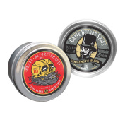 GBS GBS True Man Beard Balm Dual Pack
