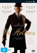 Mr Holmes [Region 4]