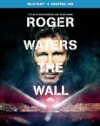Roger Waters: The Wall [Region B] [Blu-ray]