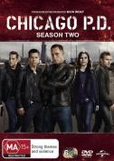 Chicago P.D.: Season 2 [Region 4]