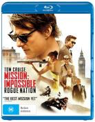 Mission Impossible [Region B] [Blu-ray]
