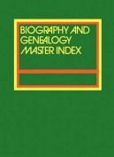 Biography and Genealogy Master Index Supplement