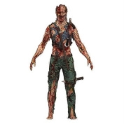 The Walking Dead Comic Series 4 Figure - Comic Zombie