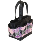 Everything Mary Mini Scrapper's Tote - Purple/Pink