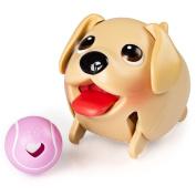 Chubby Puppies Single Pack - Golden Retriever