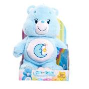 Care Bear Medium Plush with DVD - Bedtime Bear