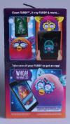 Furby Boom Crystal Series Figure