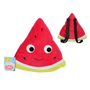 "Yummy World - Plush Backpack - Watermelon ""Melony"""