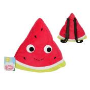 "Yummy World - Plush Backpack - Watermelon ""Melony"""
