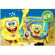 Spongebob Stretchkins