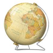 3D Vintage Globe