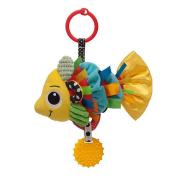 Infantino Lovable Linking Jittery Fish