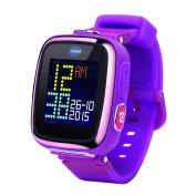 VTech Kidizoom Smartwatch DX - Violet