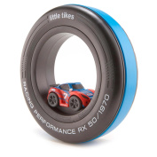 Little Tikes Tyre Racers - Race Car