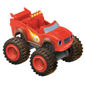 Fisher-Price Nickelodeon Blaze and the Monster Machines Mud Racin' Blaze