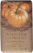 Triple Milled Pumpkin Soap Bar