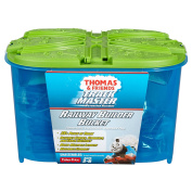 Fisher-Price Thomas & Friends TrackMaster Railway Builder Bucket