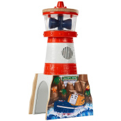 Fisher-Price Thomas Wooden Railway - Bluffs Cove Lighthouse Multi-Coloured