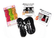 Bath and Beauty Gift Sets, 3 Shimmer Body Washes, 2 Nail Art Kits and a Manicure Gift Set