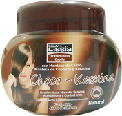 Choco-keratina