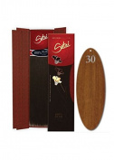 Satai Human Hair Weave - 100% Remi Yaki 30cm - #30 Dark Blonde - Size